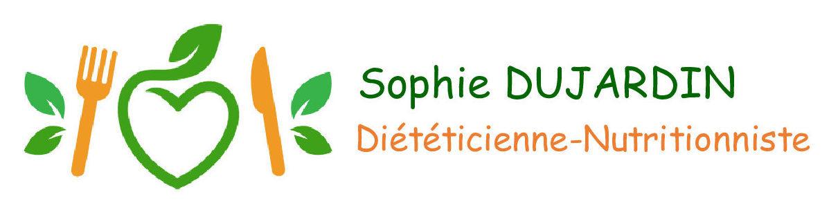 Sophie DUJARDIN Diététicienne-Nutritionniste